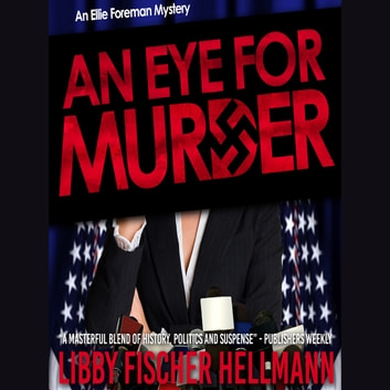 An Eye For Murder - An Ellie Foreman Myster audiobook by Karyn O'Bryant