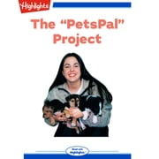 """PetsPal"" Project, The audiobook by Cindy Hall"
