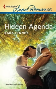Hidden Agenda ebook by Kara Lennox
