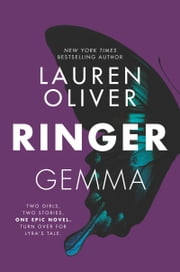 Ringer ebook by Lauren Oliver