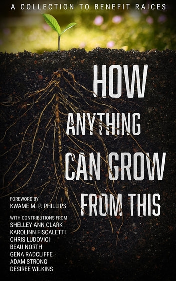How Anything Can Grow From This ebook by Beau North