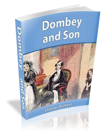 Dombey and Son [illustrated] ebook by charles dickens