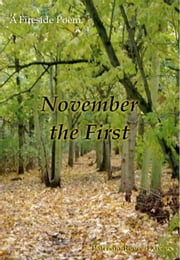 November the First ebook by Patrisha Reece-Davies