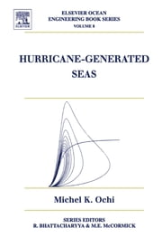 Hurricane Generated Seas ebook by Michel Ochi