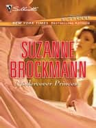 Undercover Princess ebook by Suzanne Brockmann