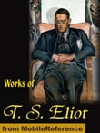 Works Of T. S. Eliot (Mobi Collected Works)