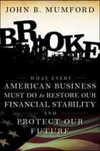 Broke ebook by John Mumford
