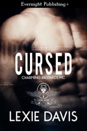 Cursed ebook by Lexie Davis