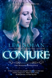 Conjure ebook by Lea Nolan