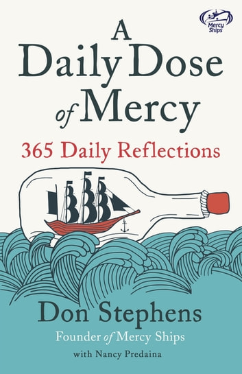 A Daily Dose of Mercy eBook by Don Stephens