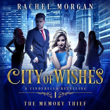 The Memory Thief audiobook by Rachel Morgan