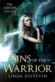 Sins of the Warrior ebook by Linda Poitevin