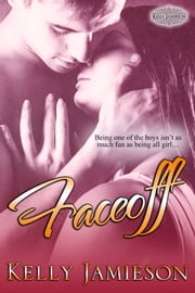 Faceoff ebook by Kelly Jamieson