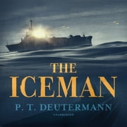 The Iceman audiobook by P. T. Deutermann