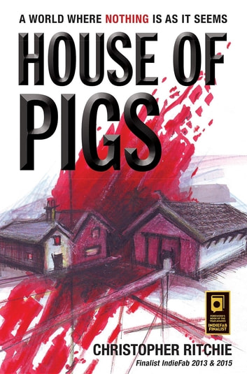 House of Pigs ebook by Christopher Ritchie