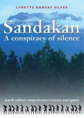 Sandakan - A Conspiracy of Silence ebook by Lynette Ramsay Silver
