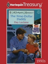 The Nine-Dollar Daddy ebook by Day Leclaire