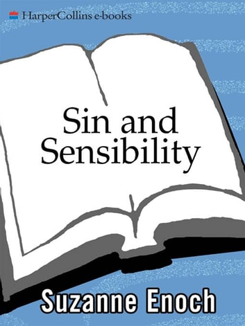 Sin and Sensibility ebook by Suzanne Enoch