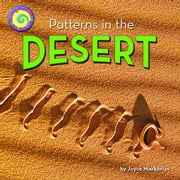 Patterns in the Desert ebook by Markovics, Joyce