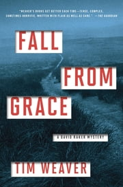 Fall from Grace ebook by Tim Weaver