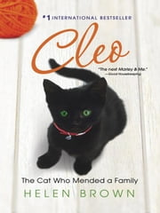CLEO ebook by Brown, Helen