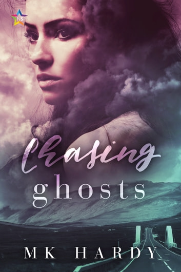 Chasing Ghosts ebook by M.K. Hardy