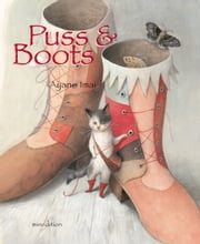 Puss & Boots ebook by Ayano Imai