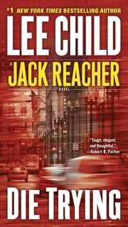 Die Trying ebook by Lee Child