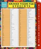 Spanish Verbs For Students (Speedy Study Guide) ebook by Speedy Publishing