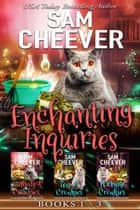 Enchanting Inquiries Collection 1: Books 1 - 3 ebook by