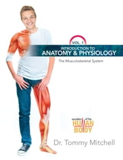 Introduction to Anatomy & Physiology: The Musculoskeletal System Vol 1