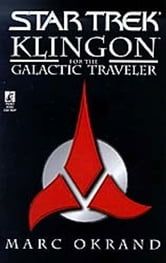 Klingon for the Galactic Traveler ebook by Marc Okrand