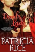 Devil's Lady ebook by Patricia Rice