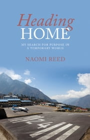Heading Home ebook by Naomi Reed