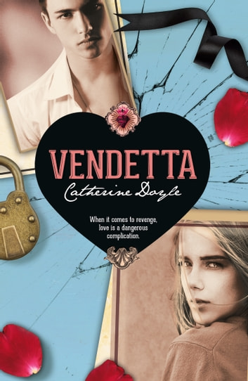 Vendetta ebook by Catherine Doyle