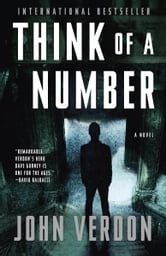 Think of a Number (Dave Gurney, No. 1) ebook by John Verdon