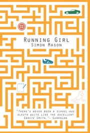 Running Girl ebook by Simon Mason