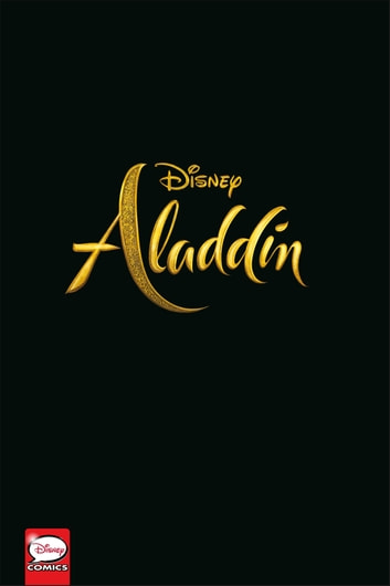 Disney Aladdin: Four Tales of Agrabah (Graphic Novel) ebook by Disney