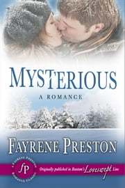 Mysterious ebook by Fayrene Preston