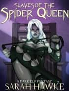 Slaves of the Spider Queen ebook by Sarah Hawke