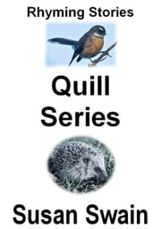 Quill Series ebook by Susan Swain