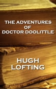 Hugh Loftings The Adventures of Doctor Doolittle
