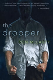 The Dropper ebook by Ron McLarty