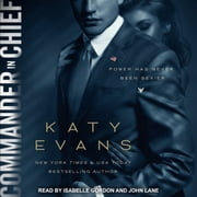 Commander in Chief audiobook by Katy Evans