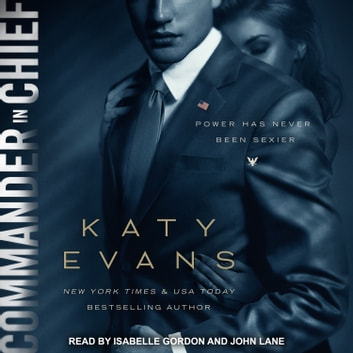 Commander in Chief livre audio by Katy Evans