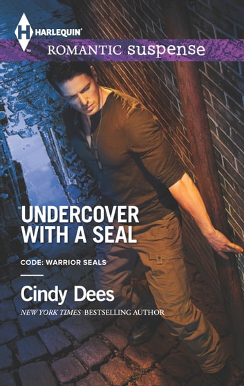 Undercover with a SEAL ebook by Cindy Dees