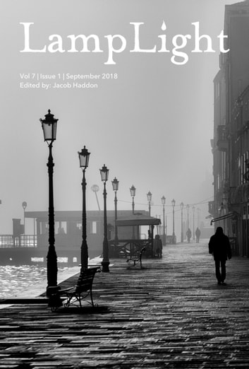LampLight: Volume 7 Issue 1 ebook by Jacob Haddon