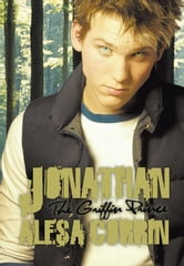 Jonathan - The Griffin Prince ebook by Alesa Corrin