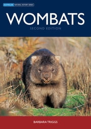 Wombats ebook by Barbara Triggs