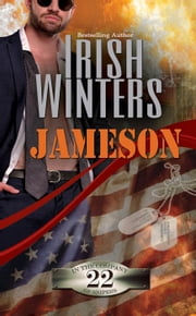 Jameson - In the Company of Snipers, #22 ebook by Irish Winters